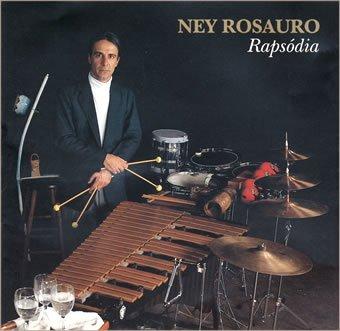 Ney Rosauro — Rapsodia