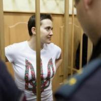 Українці, закликаємо вас вийти у неділю на Майдан з вимогою звільнення Надії Савченко