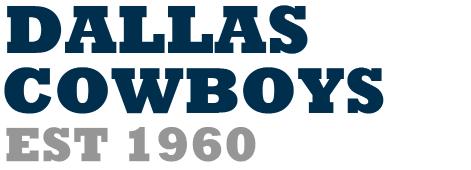 Dallas Cowboys Football Online