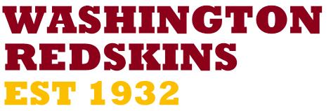 Washington Redskins Football Online