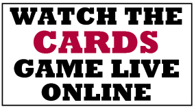 Watch the Cardinals Game Online