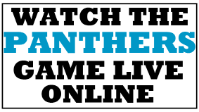 Watch the Panthers Game Online