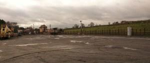 Quorn Yard