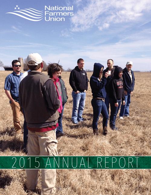 2015-NFU-Annual-Report