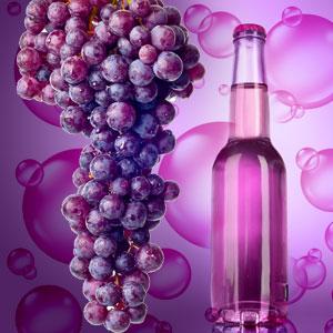 grape soda pop scent