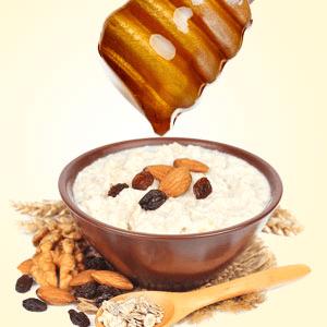 Buttered Maple Oats Fragrance