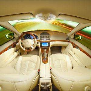 New Car Scent Fragrance Oil