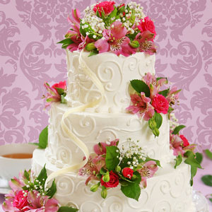 Wedding Cake Fragrance Oil