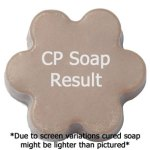 Mulberry Fragrance Oil CP Soap Discoloration