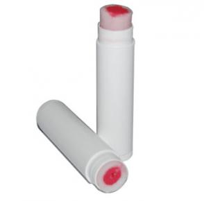 30 Free Lip Balm Recipes: Dual Quench Lipstick Recipe