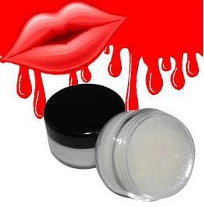30 Free Lip Balm Recipes: Kiss of Death Lip Venom Recipe