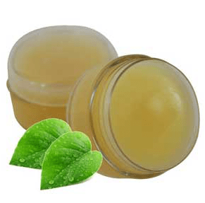 30 Free Lip Balm Recipes: Vegan Lip Butter Recipe