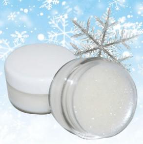 30 Free Lip Balm Recipes: Winter Wonderland Lip Balm Recipe