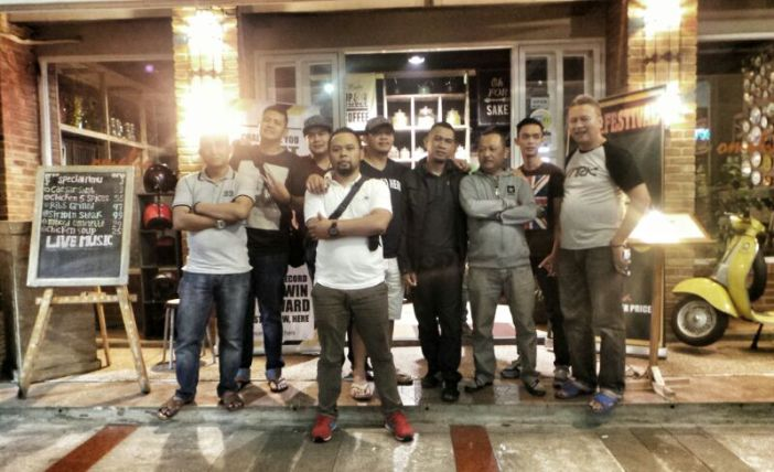 Foto: Eat with Pride 022 Chapter
