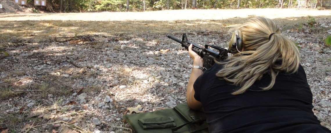 Firearms and Advanced Tactics Training