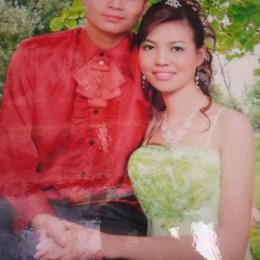 Lê Thị Thủy, sinh 5-3-1987, con gái liệt sỹ Lê Đình Thơ. Thủy được một tuổi thì bố mất, 9 tháng sau thì mẹ cũng mất vì bệnh (20-12-1988)