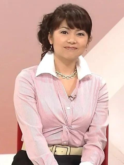 藤井彩子の画像 p1_36