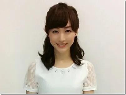 新井恵理那が水着事故?彼氏やカップ、韓国好き情報まとめ!