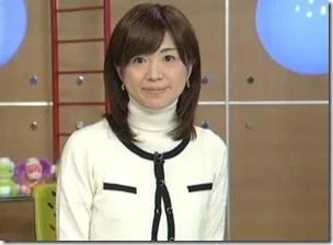 NHK岡本佐和子気象予報士の現在の年齢や画像は?