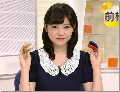 武田涼花のカップや身長は?彼氏や結婚の情報まとめ!