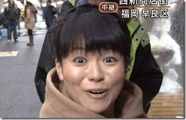 NHK松尾衣里子アナのカップや身長は?旦那や子供の情報は?