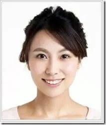NHK上谷理佳アナのカップや身長は?wikiプロフまとめ!