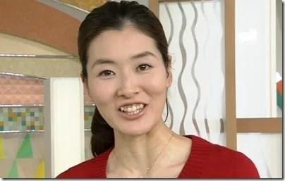 NHK角田京子のカップや身長は?wikiやプロフまとめ!