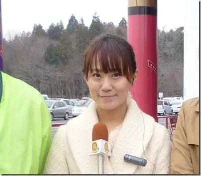 NHK新口絢子のカップや身長は?実はアニメオタクだった?