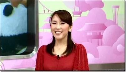 NHK金森莉那アナのカップや年齢は?wikiやプロフまとめ!
