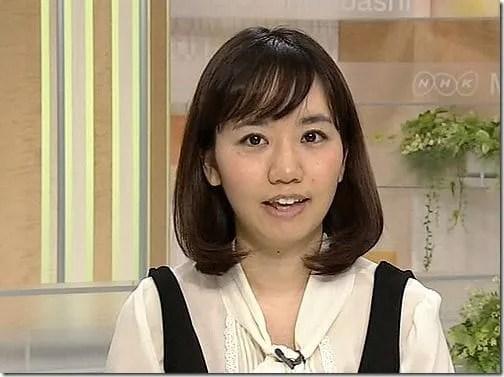 NHK金井一世のカップや身長は?プロフまとめ!