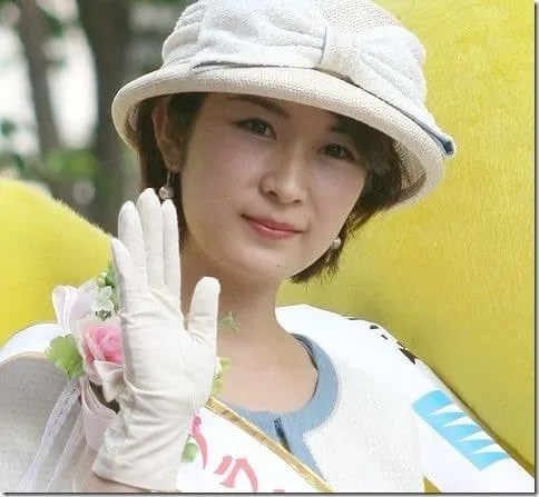 NHK森田茉里恵アナウンサーのカップや身長は?経歴まとめ!