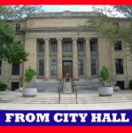 City Hall Announcement