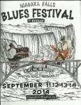 Bluesfest Logo 2014