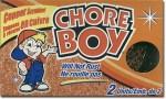 Chore Boy
