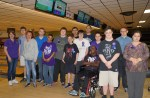 lions bowlers