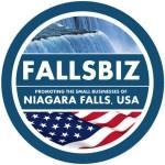 FallsBiz Logo