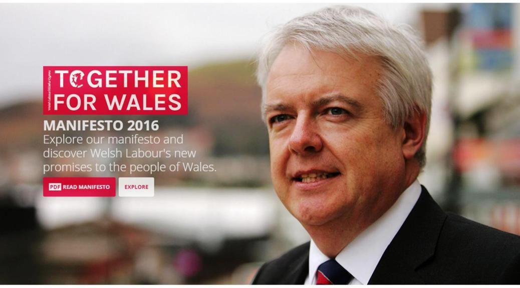 Together for Wales