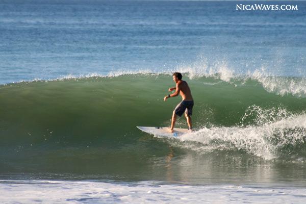 nicaragua beachbreak