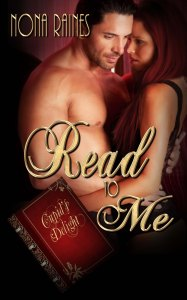 Nona Raines, erotic romance author