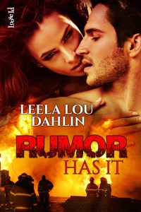 Rumor Has It, Leela Lou Dahlin, erotic romance
