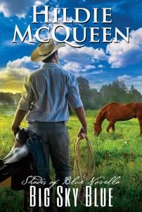 Hildie McQueen, historical romance