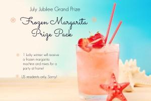 reader prizes, party, margaritas, summer fun, game night