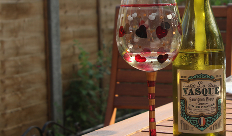 Win a stylish Corkcicle wine cooler