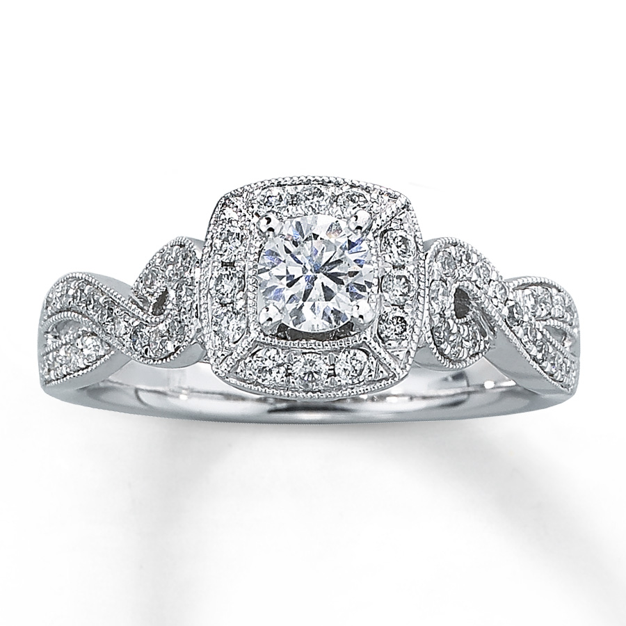 7 unique jared wedding rings jared wedding rings 7 Unique Jared Wedding Rings in Jewelry