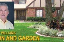 larry williams gardening northwest florida