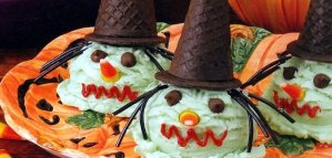 Halloween Party Treats, Niceville FL