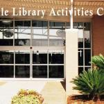 Niceville Library calendar of events for May