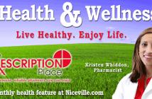 The Prescription Place Niceville