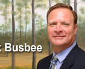 Republican Mack Busbee running for property appraiser