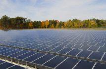 Solar Ready Vets program Eglin Air Force Base Niceville